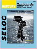 Mercury Outboards, 1-2 Cylinders, 1965-1989 9780893300128