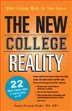 The New College Reality, Bonnie Kerrigan Snyder, 1440530122