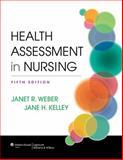 Weber 5e Text and 8e Handbook; Plus LWW Health Assessment Online Video Package, Lippincott Williams & Wilkins Staff, 1469890127