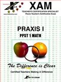 PRAXIS I PPST Math, XAM Staff, 1581970129
