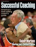 Successful Coaching, Rainer Martens, 0736040129