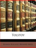 Tolstoy, Romain Rolland and Bernard Miall, 114703012X
