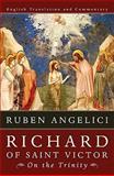 Richard of Saint Victor, on the Trinity