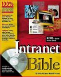 Intranet Bible, Ed Tittel, 0764580132