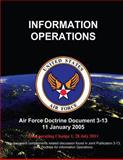 Information Operations, United States Force, 1484140133
