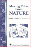 Making Prints from Nature, Laura Donnelly Bethmann, 1580170137