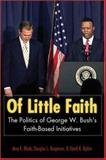 Of Little Faith 9781589010130