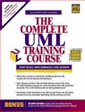 The Complete UML Training Course, Booch, Grady and Jacobson, Ivar, 0130870137