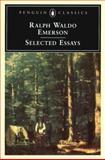 Emerson, Ralph Waldo Emerson, 0140390138