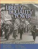 Liberty, Equality, Power 9780495050131