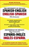 The University of Chicago Spanish-English English-Spanish Dictionary, , 0743470133