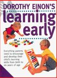 Learning Early 9780816040131
