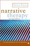 Narrative Therapy, Payne, Martin, 1412920132