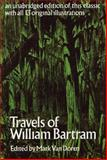 Travels of William Bartram, William Bartram, 0486200132