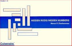 Hidden Rods/Hidden Numbers, Manon Charbonneau, 0914040138