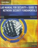 Security+ Guide to Network Security Fundamentals, Farwood, Dean and Cretaro, Paul, 1111640130