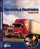 Modern Diesel Technology : Electricity and Electronics, Bell, Joseph, 1401880134