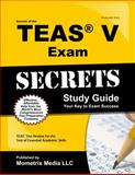 Secrets of the TEASr Exam Study Guide : TEASr Test Review for the Test of Essential Academic Skills, TEAS® Exam Secrets Test Prep Team, 1609710134