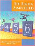 Six Sigma Simplified 3rd Edition