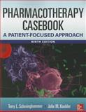 Pharmacotherapy Casebook 9th Edition