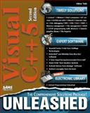 Visual C++ 5 Unleashed, Toth, Viktor, 0672310139