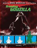 Drawing Godzilla, Greg Roza, 1615330135