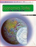 Economics Today 9780201360134