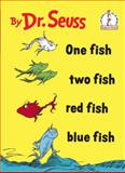 One Fish Two Fish Red Fish Blue Fish, Dr. Seuss, Theodor Seuss Geisel, 0394800133
