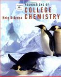 Foundations of College Chemistry, Hein, Morris and Arena, Susan, 0471330132