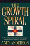 The Growth Spiral, Anderson, E. S., 080543013X