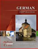 German CLEP Test Study Guide - PassYourClass, PassYourClass, 1614330131