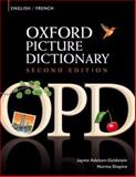 Oxford Picture Dictionary - English-French, Jayme Adelson-Goldstein, Norma Shapiro, 0194740137