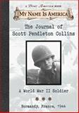 The Journal of Scott Pendelton Collins, Walter Dean Myers, 0439050138