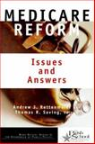 Medicare Reform : Issues and Answers, , 0226710130