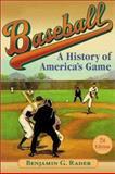 Baseball 9780252070136