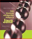 Data Structures and Algorithm Analysis in Java 9780321370136