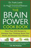 The Brain Power, Frank Lawlis and Maggie Greenwood-Robinson, 0452290139