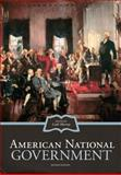American National Government (Revised Edition), Murray, Leah, 1621310132