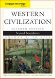Cengage Advantage Books: Western Civilization : Beyond Boundaries, Volume I, Noble, Thomas F. X. and Accampo, Elinor, 1133610137