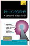 Philosophy - A Complete Introduction, Sharon Kaye, 144419013X