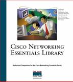 Cisco Networking Essentials Library, Amato, Vito, 1587130130