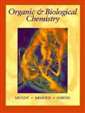Organic and Biological Chemistry, Mundy, 0030290139