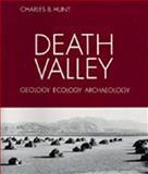 Death Valley 9780520030138