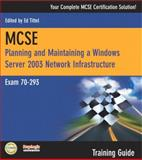 MCSE 70-293 Training Guide, Will Schmied and Robert Shimonski, 0789730138