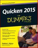 Quicken X for Dummies, Stephen L. Nelson, 1118920139