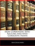 Iron Corrosion, Louis Edgar Andés, 1144110130