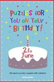 Puzzles for You on Your Birthday - 21st June, Clarity Media, 1497580137