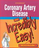 Coronary Artery Disease, Springhouse Publishing Company Staff, 1582550131