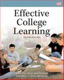 Effective College Learning, Dorling Kindersley Publishing Staff and Holschuh, Jodi Patrick, 0205750133