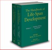 The Handbook of Life-Span Development, Lerner, Richard M. and Lamb, Michael E., 0470390131
